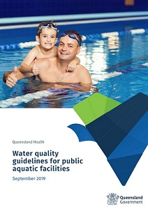 Water quality guidelines for public aquatic facilities and swimming pools 2019
