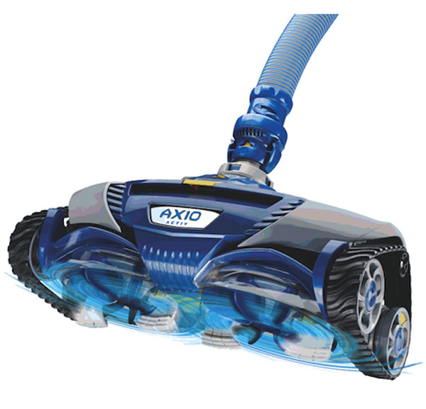 Jc Pool Services Zodiac Ax10 Mechanical Pool Cleaner